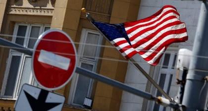 Импорт из США ограничат, но аккуратно. Чтобы национальные интересы не ущемить
