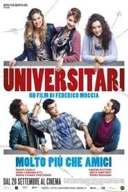Universitari - Molto più che amici online magyarul videa néz online teljes alcim magyar letöltés blu ray 2013