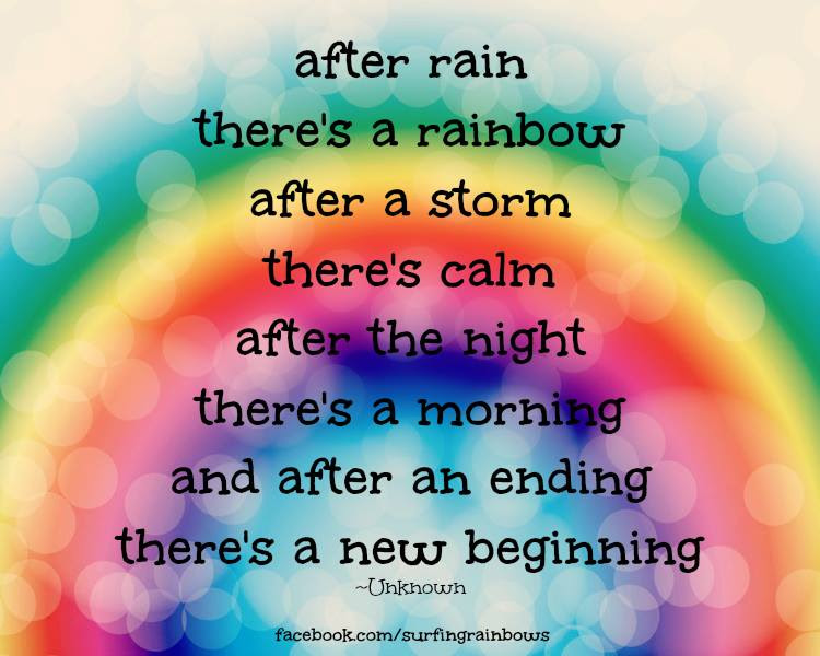 Quotes About After The Storm 54 Quotes