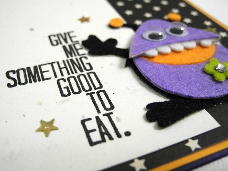 Something Good to Eat