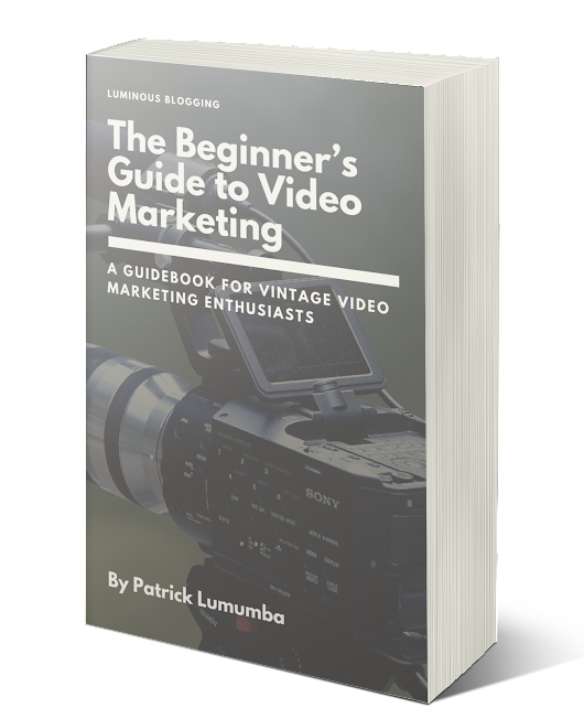The Beginner's Guide to Video Marketing - A Guidebook For Vintage Video Marketing Enthusiasts