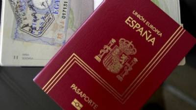 Spanish citizenship testing for applicants who cannot read or write
