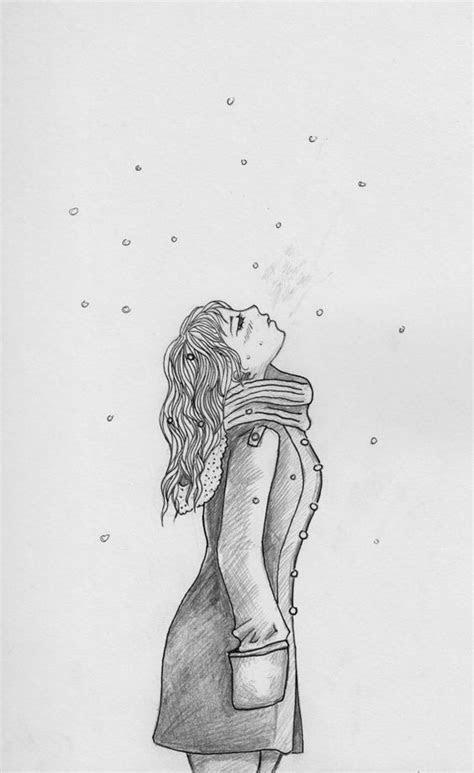 originals anime girl drawings  drawings  pinterest