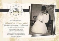 12 Best 40th Wedding Anniversary Party Ideas images in