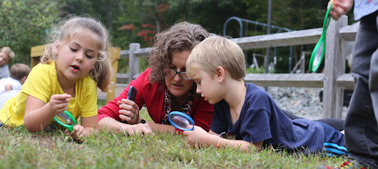 Kindergartners Study Monarch Butterflies as Citizen Scientists