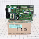 Samsung Dryer Control Board Assembly MFS-MDE27-00