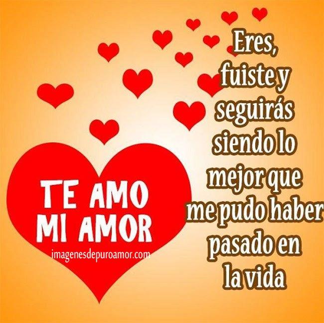 Frases Tiernas De Amor Para Enamorados Imagenes De Puro Amor