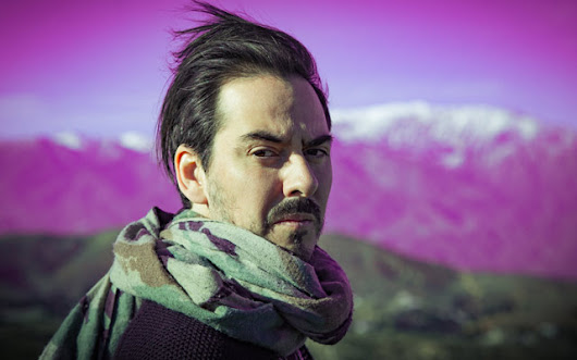 Interview: Dhani Harrison