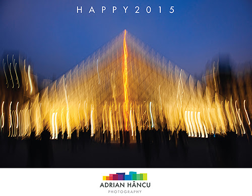 266 – Almost Daily Photo Blog of Adrian Hancu » 2015 — A sparkling New Year