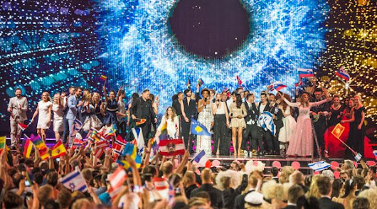 Eurovision 2015: who is in, who is out? How? - Mirage News