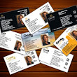 Use Customized Real Estate Business Cards To Ensure Prospects Can Contact You - BestPrintBuy - Real Estate Print Marketing Tools