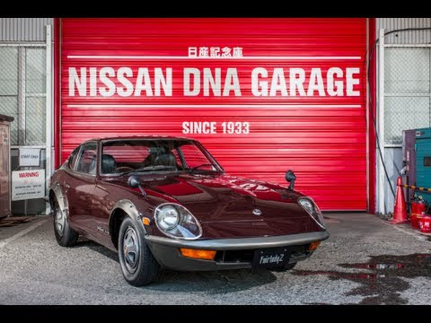 Jay Leno Tests Nissan 240z New 240z Coming For 2014 My Autoevolution