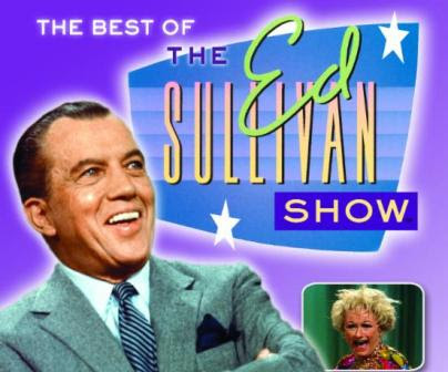 The Best of The Ed Sullivan Show DVD Giveaway