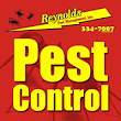 Review for Reynolds Pest Management from Natt Boyd written on April 17, 2017
