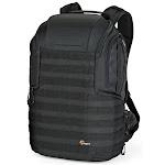 Lowepro ProTactic BP 450 AW II Camera & Laptop Backpack, 25L, Black - LP37177