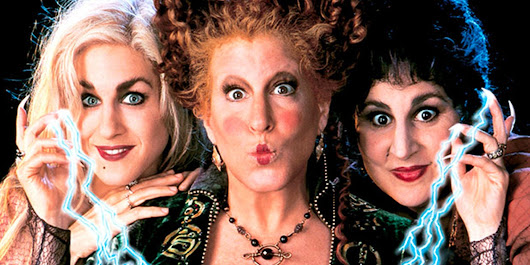 #36 | Hocus Pocus 2: Fresh Out the Coven | Beyond The Box Set