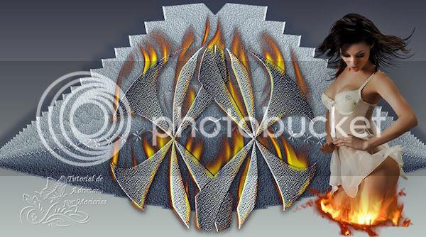 Maricriss- El círculo de fuego by Adrimar
