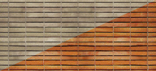 Turning Wood Budget Blinds into Works of Art | Window Blinds