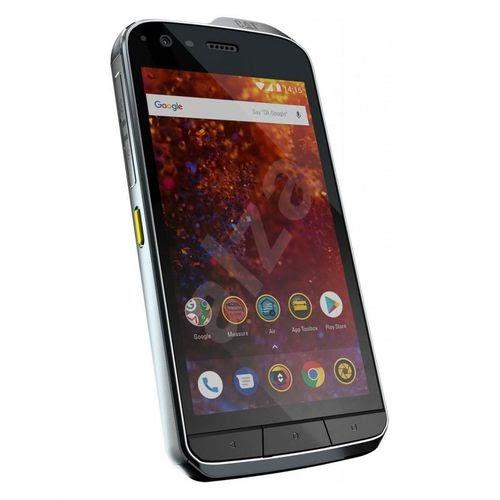 CAT S61 Rugged Smartphone LTE - Black
