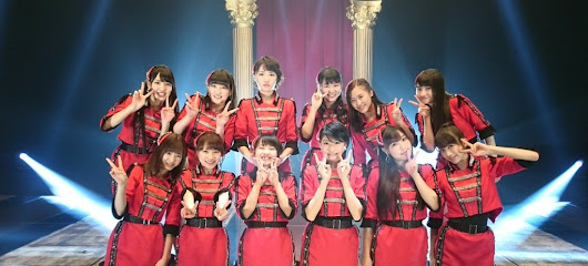 Morning Musume '17's BRAND NEW MORNING/Jealousy Jealousy reviewed | Selective Hearing
