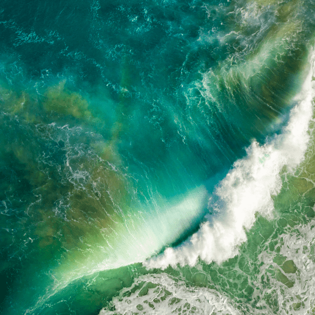 Download the Real iOS 10 Wallpaper for iPhone