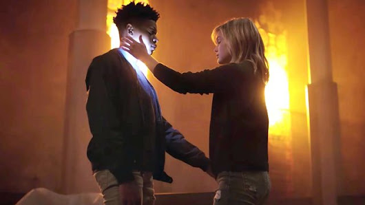 "CLOAK & DAGGER Try To Find Answers In New Promo & Photos For Season 1, Episode 4: ""Call/Response"""