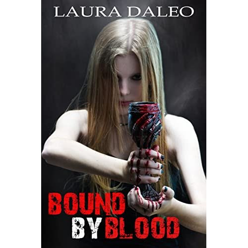 Book review of Bound by Blood