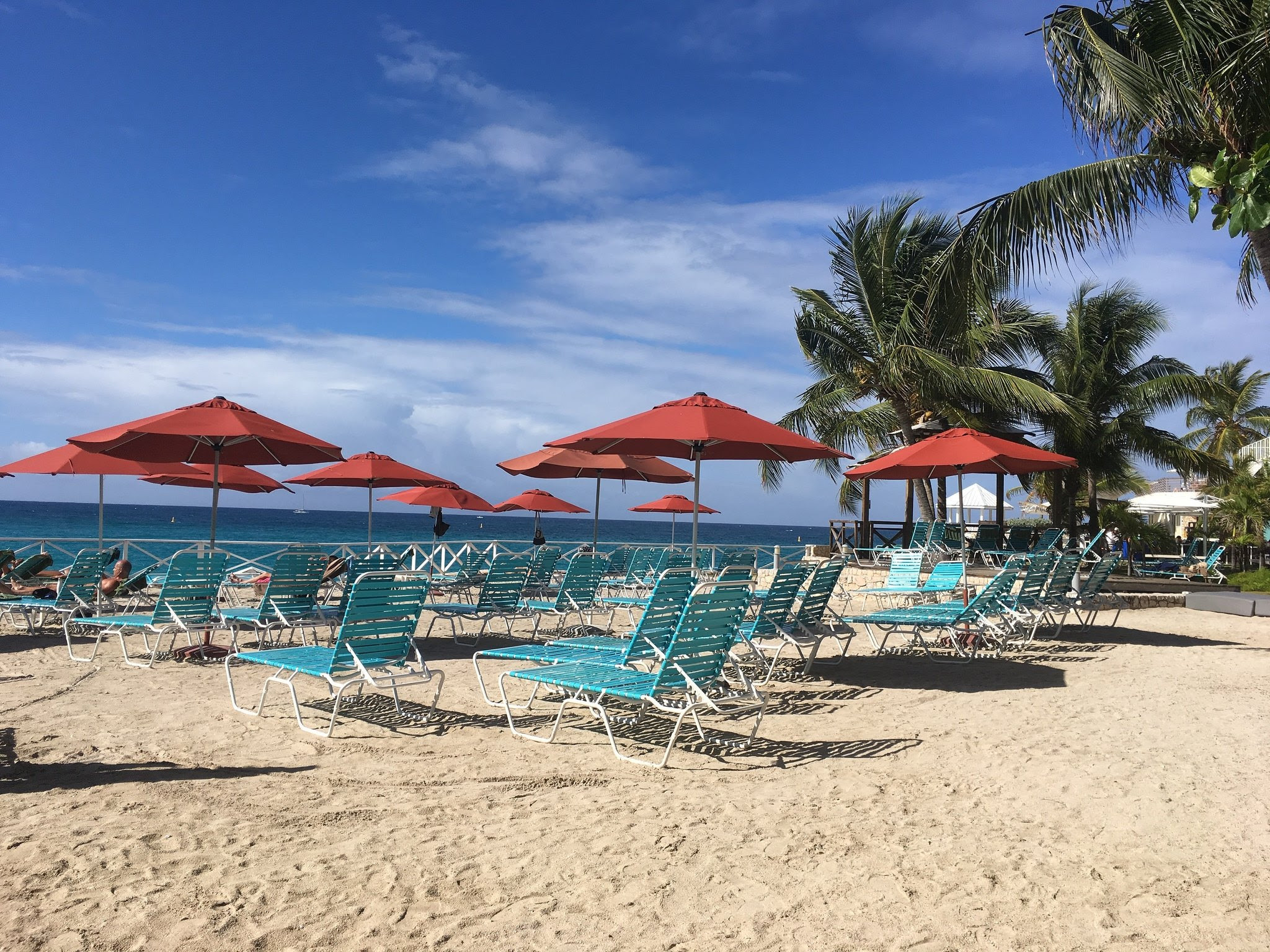 Sonesta Maho Beach Review