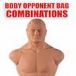 """Body Opponent Bag Combinations"" by Sammy Franco. A Review"