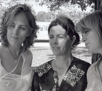 Ingrid Jensen, Christine jensen