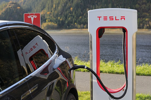 Tesla's Latest Move Could Solve Electric Cars Biggest Hurdle (TSLA)
