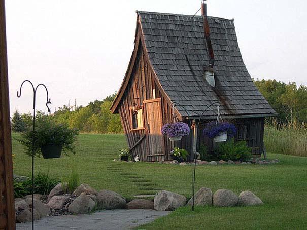 Εκπληκτικά σπίτια που μοιάζουν βγαλμένα από παραμύθι (15)