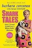 Books written by the Shark Tank Investors
