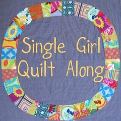 Single Girl Quilt Along