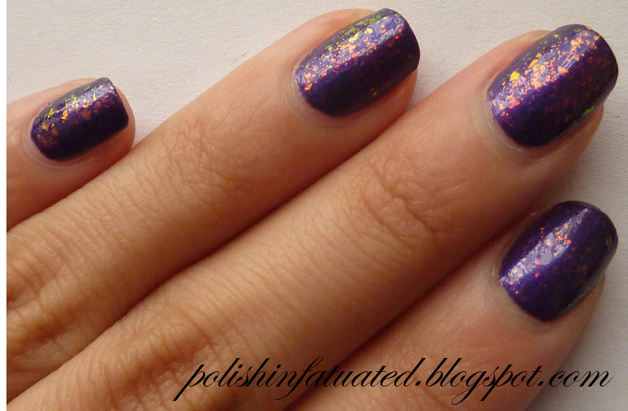 purple flakey5