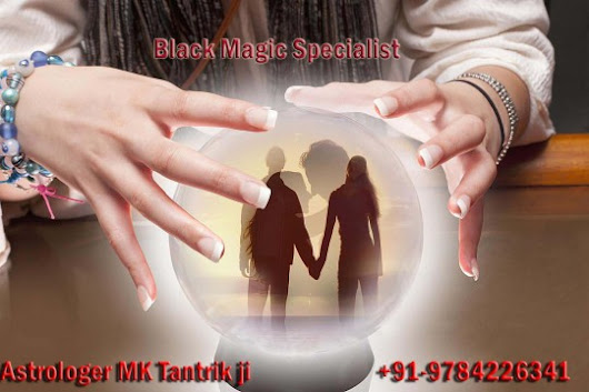 What is black magic is it real or fake? | +91-9784226341