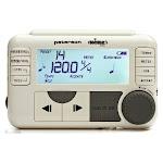 Peterson BBS-1 BodyBeat Sync Wireless Pulsating Metronome