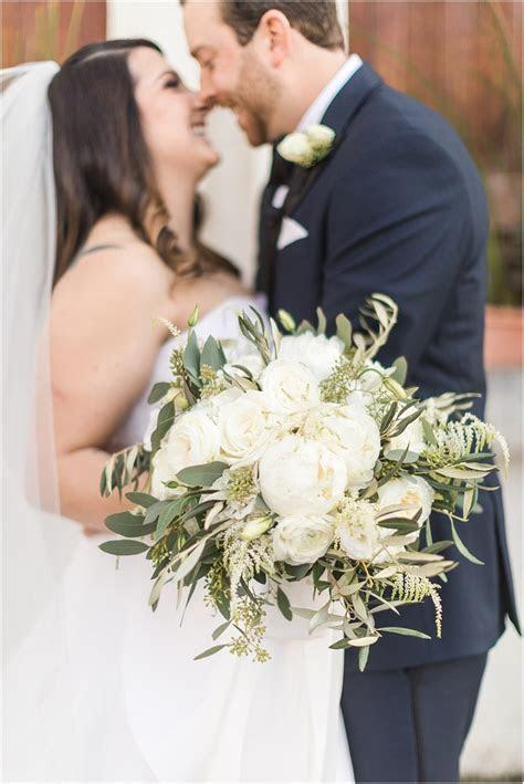 Andrew & Michaela's Wente Vineyards Wedding in Livermore