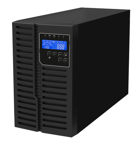 Battery Backup Uninterruptible Power Supply Systems (UPS) And Power Co