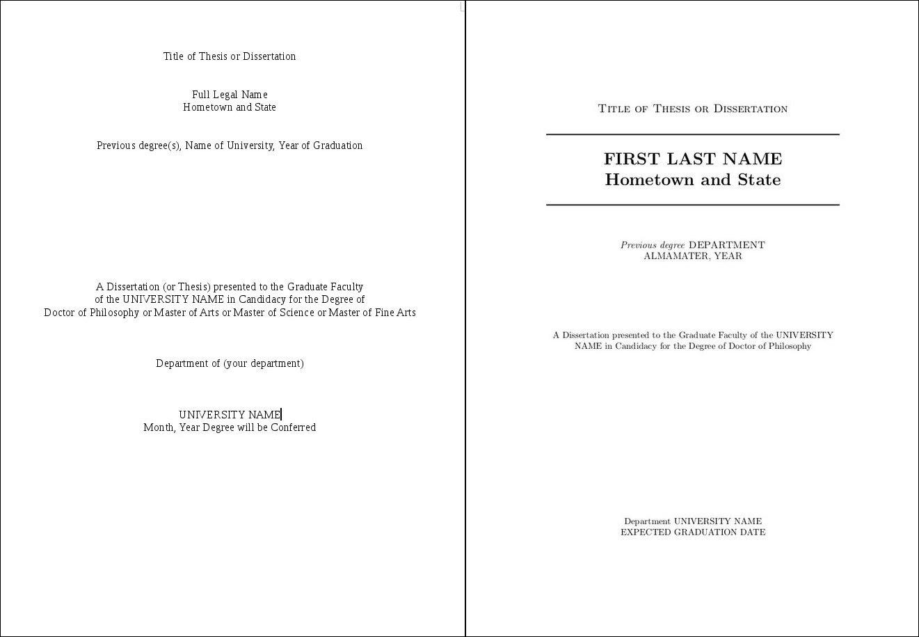 Criminology Thesi Title List Idea For College Fine Art Dissertation Ideas