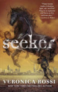 Title: Seeker (Riders Series #2), Author: Veronica Rossi