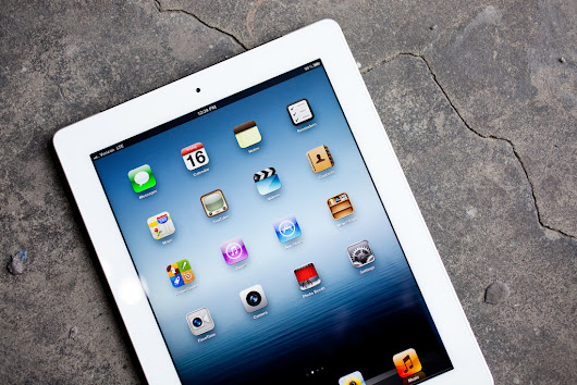 Set up your New iPad or iPhone | www.icloudlogin.com