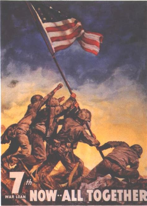 U.S. Marine Corps Recruiting Posters