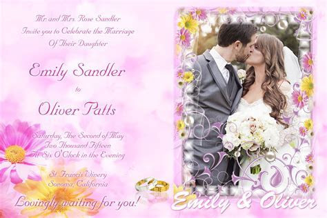 Wedding Tarpaulin Design Pictures to Pin on Pinterest