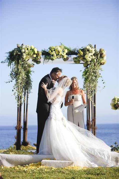 Rustic Elegant Outdoor Wedding at Rancho Dos Pueblos