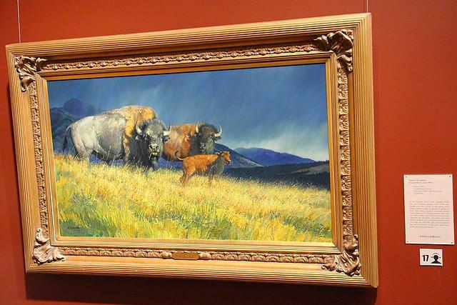 IMG_8936 National Museum of Wildlife Art, Jackson, WY