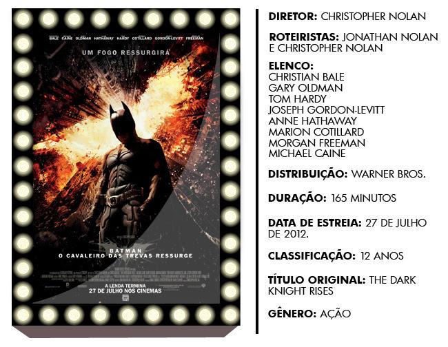 Ig Colunistas Cinema é Tudo Isso Missão Crítica Batman O