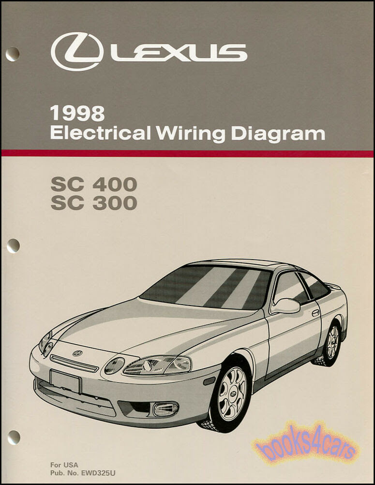 Diagram 1997 Lexus Sc 30040wiring Diagram Original Full Version Hd Quality Diagram Original Diagramonfly Cafeganoderma Fr