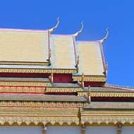 Multi centre holidays to Thailand - beautiful architecture