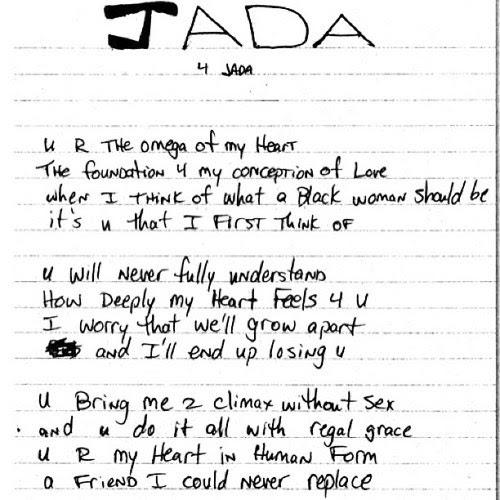 Jada Pinkett Smith Says Her And Tupac Shakur Had A Volatile